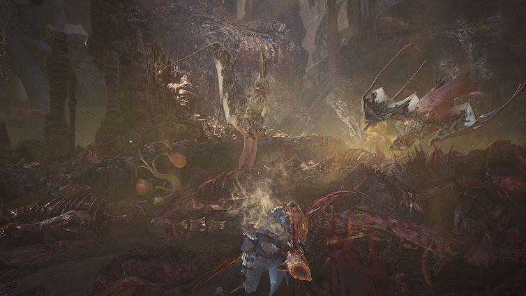 Buy Monster Hunter World Digital Deluxe Edition Microsoft Store