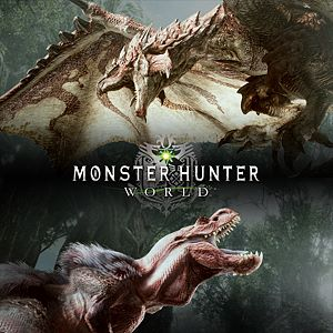 MONSTER HUNTER: WORLD™ Digital Deluxe Edition Xbox One
