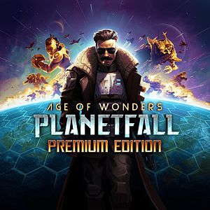 Age of Wonders: Planetfall Premium Edition Xbox One