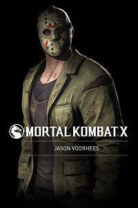 Carátula del juego Jason Voorhees