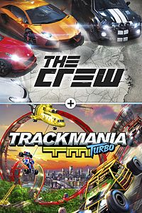 The Crew And Trackmania Turbo Is Now Available For Xbox One |