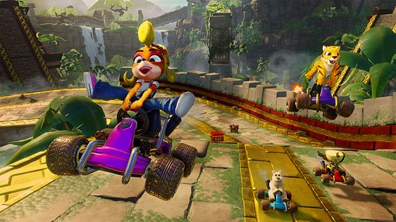 Crash™ Team Racing Nitro-Fueled - Nitros Oxide Edition screenshot 3