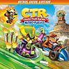 Crash™ Team Racing Nitro-Fueled - Edición Nitros Oxide