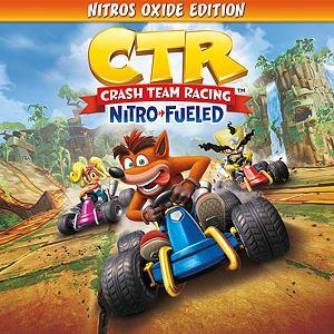Crash™ Team Racing Nitro-Fueled - Nitros Oxide Edition Xbox One