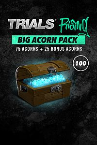 Carátula del juego Trials Rising - Big Acorns Pack