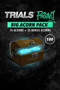 Carátula del juego Trials Rising - Big Acorns Pack