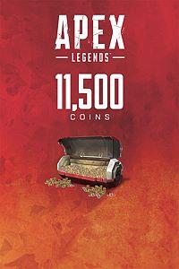 Carátula del juego Apex Legends – 10,000 (+1500 Bonus) Apex Coins