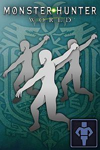 Carátula del juego Gesture: Gallivanting Dance