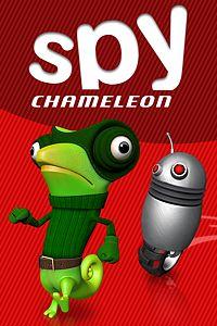 Carátula para el juego Spy Chameleon de Xbox 360