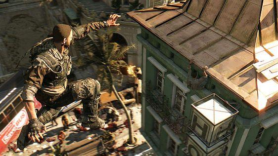 Dying Light: The Following - Enhanced Edition screenshot 9
