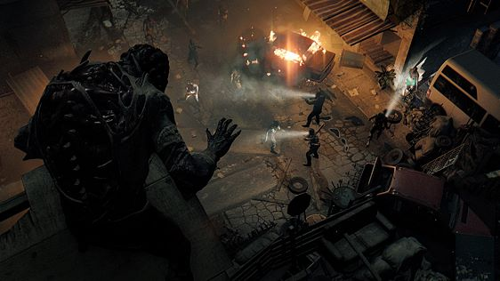Dying Light: The Following - Enhanced Edition screenshot 7