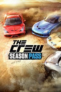 Carátula del juego The Crew Season Pass