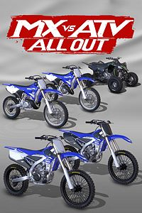 Carátula del juego 2017 Yamaha Vehicle Bundle