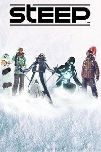 Carátula del juego STEEP Adrenaline Pack