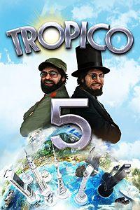 Carátula del juego Tropico 5 - Penultimate Edition