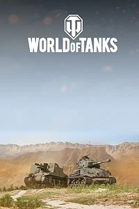 Carátula del juego World of Tanks: Home of the Brave Bundle