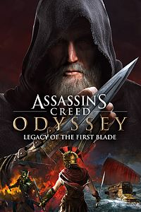 Carátula del juego Assassin's Creed? Odyssey – Legacy of the First Blade