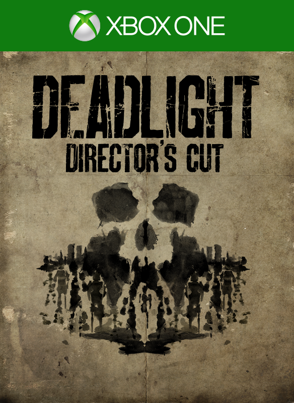 Deadlight Director's Cut boxshot