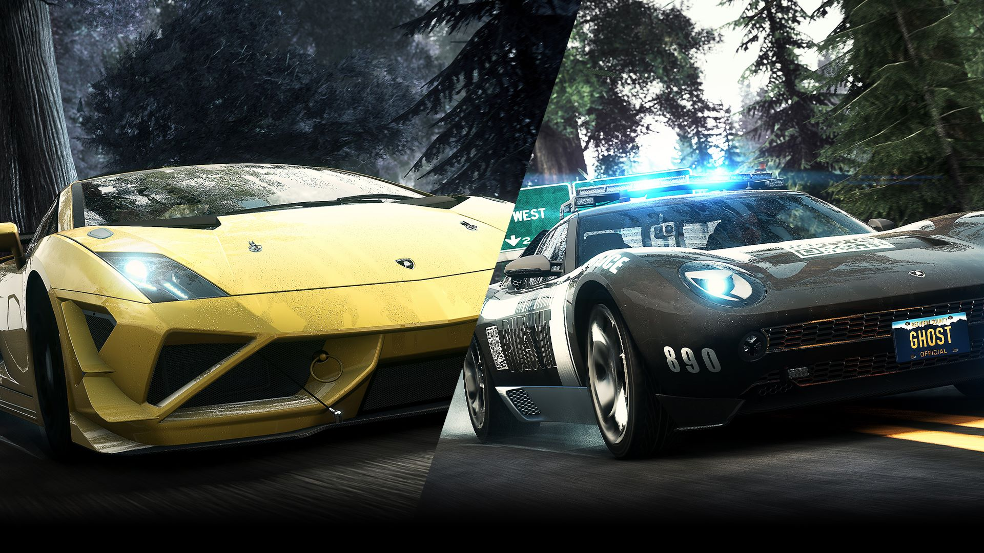 buy need for speed rivals concept lamborghini complete pack microsoft store. Black Bedroom Furniture Sets. Home Design Ideas