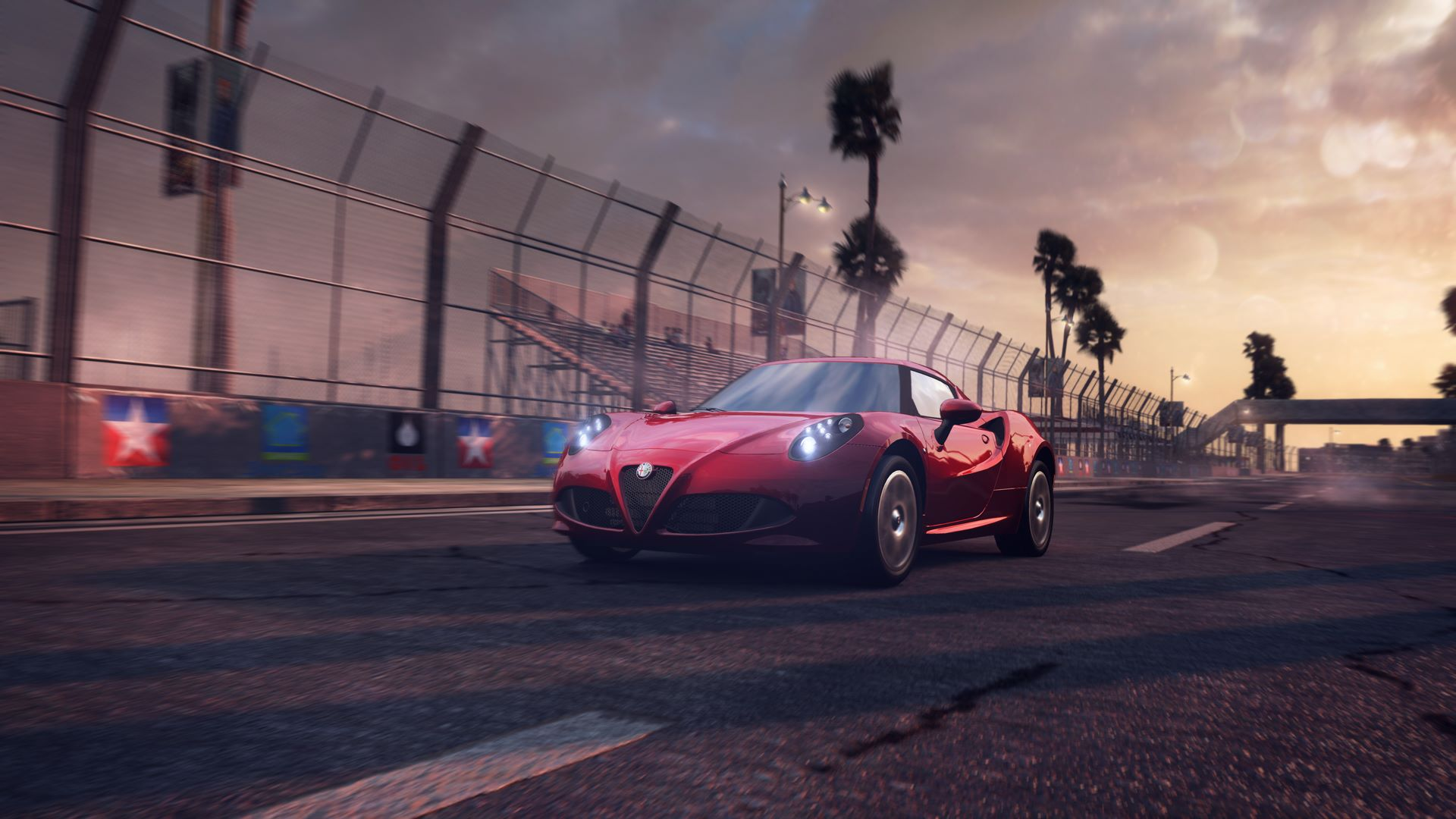 Buy Alfa Romeo C Car Shipment Microsoft Store EnGB - Buy alfa romeo 4c
