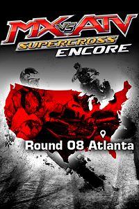 Carátula del juego 2017 SX Round 08 Atlanta