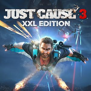 Just Cause 3: XXL Edition Xbox One