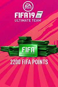 FIFA Points 2,200
