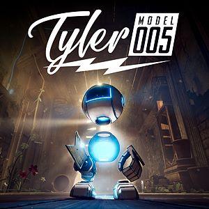 Tyler: Model 005 Xbox One