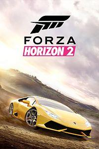Carátula del juego Forza Horizon 2 Standard - 10th Anniversary Edition