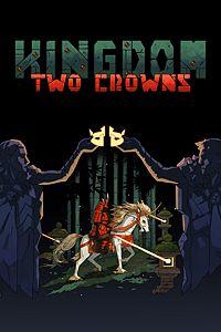 Carátula del juego Kingdom Two Crowns