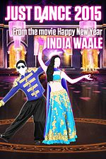 india waale by from the movie happy new year