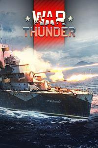 Carátula del juego War Thunder - Project 7U Stroyny Pack
