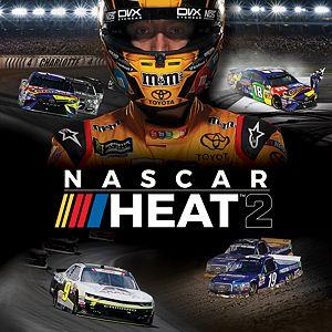 NASCAR Heat 2 Xbox One