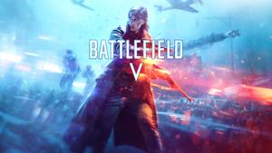 Battlefield V Art
