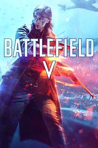 Carátula para el juego Battlefield V de Xbox 360