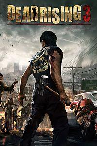 Carátula para el juego Dead Rising 3: Apocalypse Edition de Xbox 360