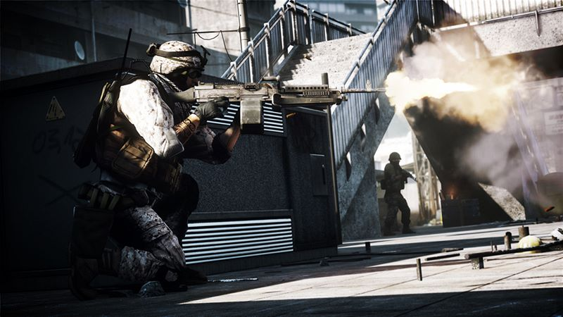 Battlefield 3™ Screenshot
