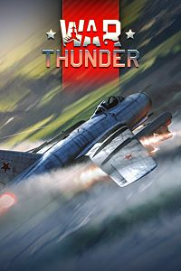 Carátula del juego War Thunder - MiG-15 Pack