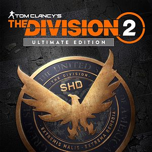 Tom Clancy's The Division® 2 - 얼티밋 에디션 Xbox One