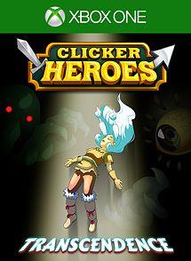Clicker Heroes imagem da caixa