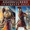 Pacote Antiguidade de Assassin's Creed