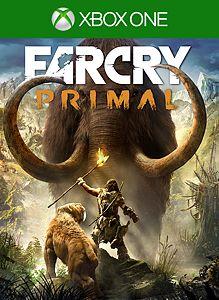 Far Cry Primal boxshot