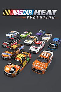 Carátula del juego Toyota Paint Scheme Pack 3 de Xbox One