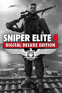 Sniper Elite 4 Digital Deluxe Edition Free Download Full Version