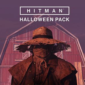 HITMAN™ - Halloween Pack Xbox One