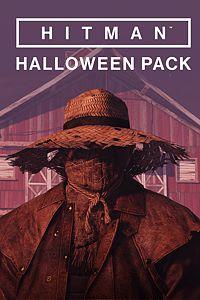 Carátula del juego HITMAN - Halloween Pack