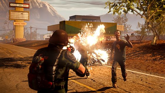 State of Decay: Year-One Survival Edition screenshot 5