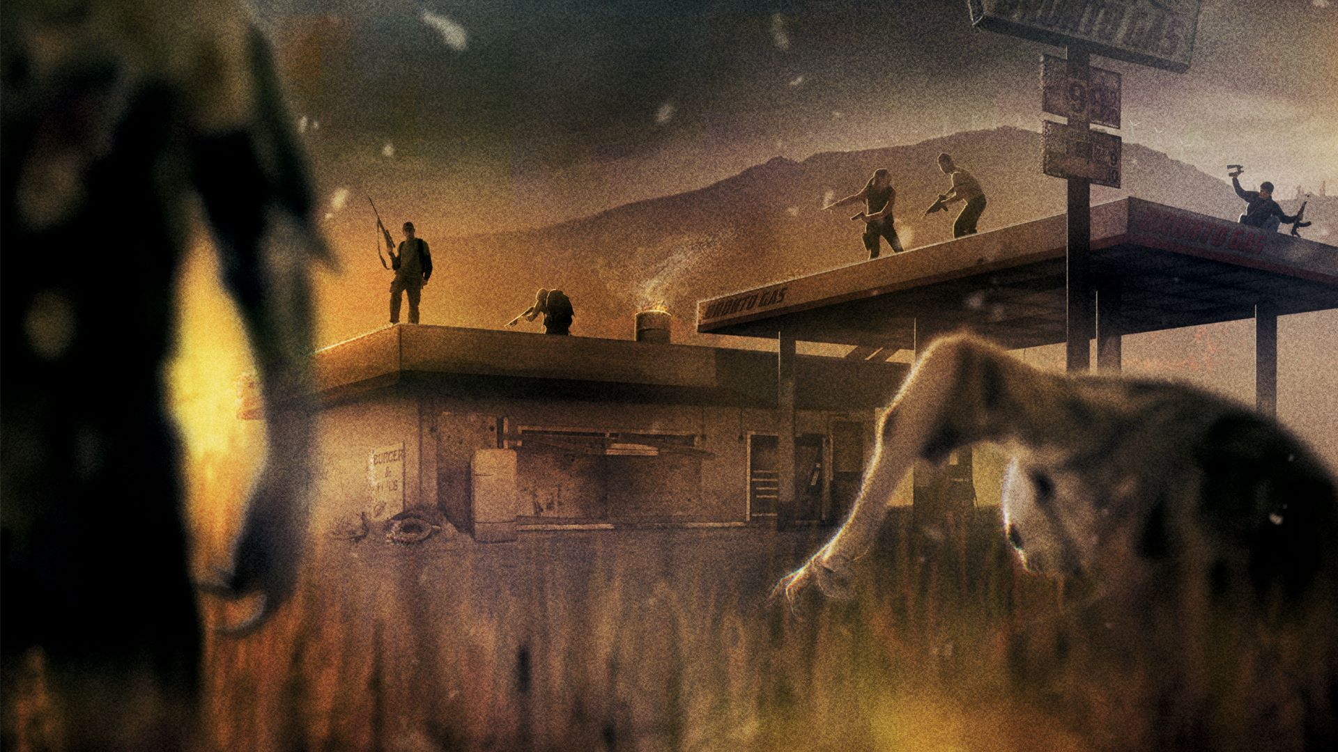 download game state of decay pc repack