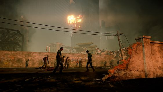 State of Decay: Year-One Survival Edition screenshot 11
