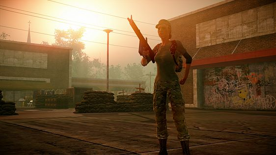State of Decay: Year-One Survival Edition screenshot 6